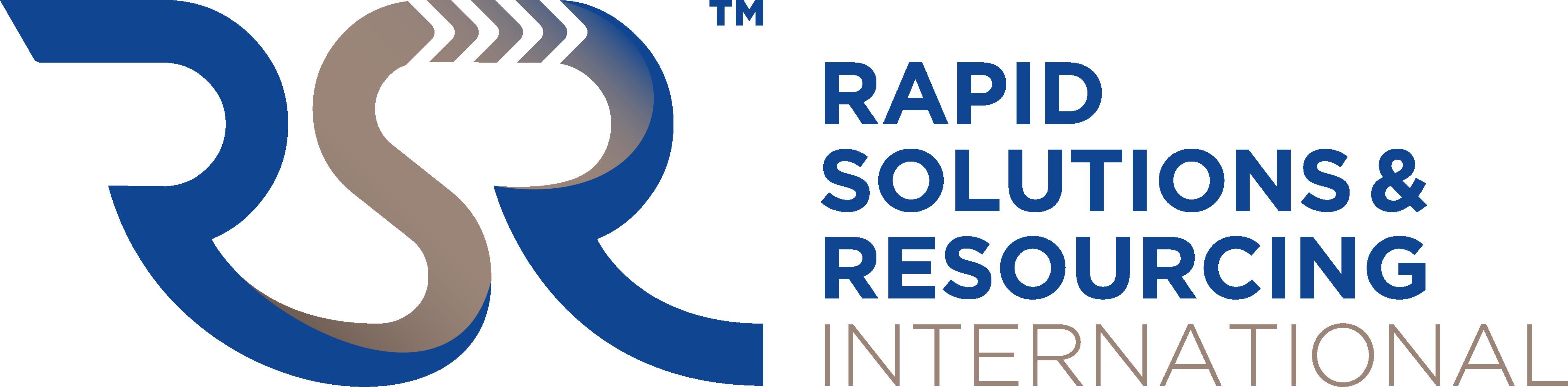 SAP Solution - SAP Rapid Solution - SAP Resourcing - RSR International